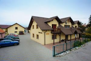Turciansky dvor - Apartmany Turiec