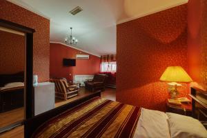 Отель Sun - фото 12