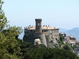 Nearby hotel : Castello Di Caccuri