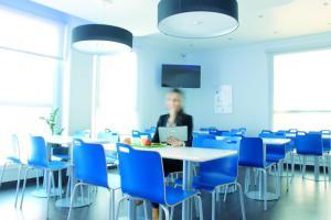 Ibis Budget Madrid Centro Las Ventas, Hotels  Madrid - big - 37