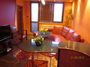 Bulhotel Pritzker Apartment, Apartmány  Sofia - big - 1