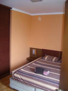 Bulhotel Pritzker Apartment, Apartmány  Sofia - big - 5