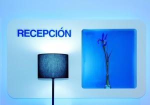 Ibis Budget Madrid Centro Las Ventas, Hotels  Madrid - big - 33