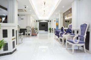 White Fort Hotel - Dubai