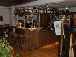 """Hotel & Restaurant """"Zum Firstenstein"""""""