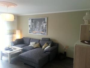 Elegante 2-Zimmer-Ferienwohnung Christian in Lörrach