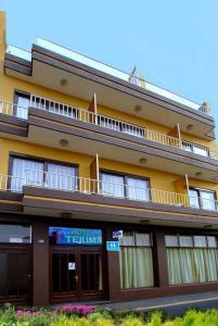 obrázek - Hotel Tejuma