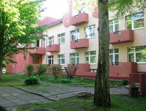 Отель Старый дуб - фото 23