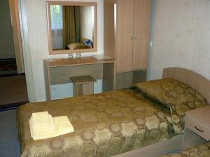 Отель Старый дуб - фото 19
