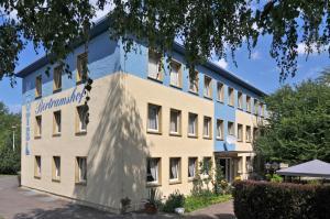 obrázek - Hotel Bertramshof