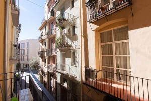 Flatsforyou Bed and Bike Carmen, Apartmány  Valencia - big - 45