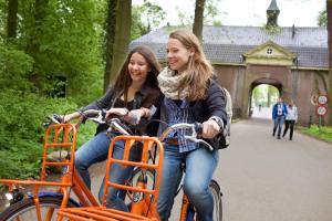 Stayokay Utrecht - Bunnik
