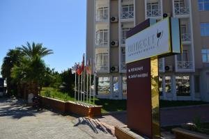 Демре - Winecity Hotel