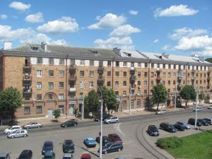 VIP House Apartments on Kozlova Street - фото 11
