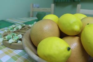 Хостел Lemon - фото 12