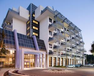 Ein bild von Kfar Maccabiah Hotel & Suites