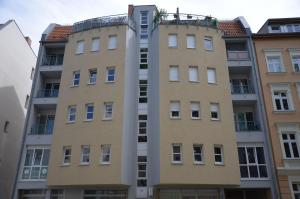 Apartments in Friedrichshain