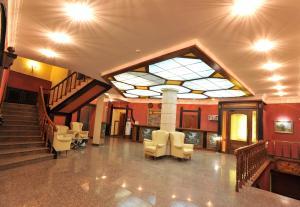 Ресторанно-гостиничный комплекс Охотничий Двор - фото 27