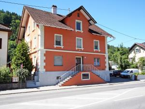 Hotels in der Nähe : Apartment Feldkirch