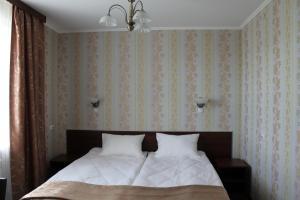 Отель Рыжий пёс - фото 4