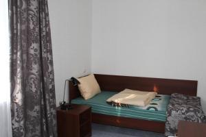 Отель Рыжий пёс - фото 12