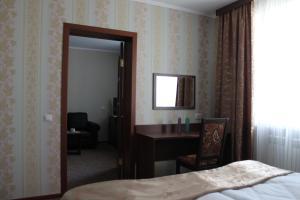 Отель Рыжий пёс - фото 11