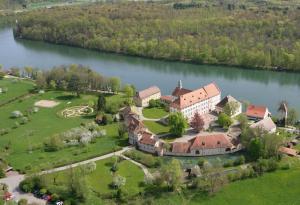 Ringhotel Schlosshotel Beuggen