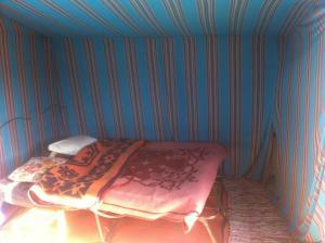 Marhaba Camp, Camel & Sandboarding, Zelt-Lodges  Merzouga - big - 3