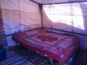 Marhaba Camp, Camel & Sandboarding, Zelt-Lodges  Merzouga - big - 2