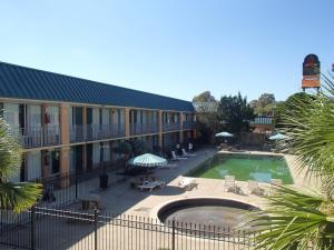 obrázek - Bossier Inn and Suites