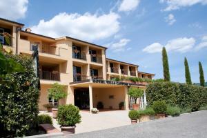 obrázek - Hotel Villa Cappugi