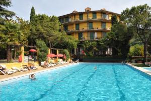 obrázek - Hotel Palme & Suite