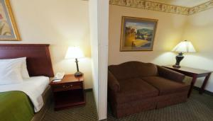 Country Inn & Suites by Radisson, St. Cloud East, MN, Отели  Saint Cloud - big - 14