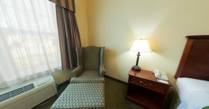 Country Inn & Suites by Radisson, St. Cloud East, MN, Отели  Saint Cloud - big - 8