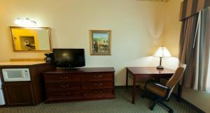 Country Inn & Suites by Radisson, St. Cloud East, MN, Отели  Saint Cloud - big - 10