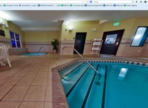 Country Inn & Suites by Radisson, St. Cloud East, MN, Отели  Saint Cloud - big - 28
