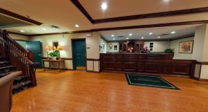 Country Inn & Suites by Radisson, St. Cloud East, MN, Отели  Saint Cloud - big - 27