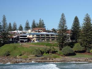 The Cove Yamba