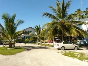 Lagoon Breeze Lodge