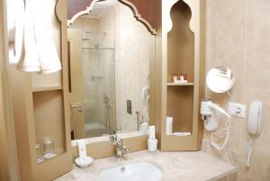 Отель Qafqaz Karvansaray - фото 16