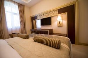 Отель Qafqaz Karvansaray - фото 12