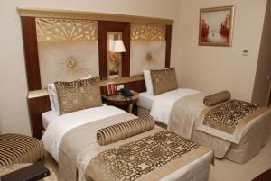 Отель Qafqaz Karvansaray - фото 13