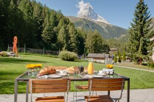 Chalet Altesse - Premium Apartments - Zermatt