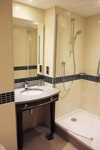 Отель Hampton by Hilton Профсоюзная - фото 25