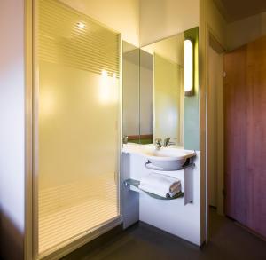 Ibis Budget Madrid Centro Las Ventas, Hotels  Madrid - big - 6