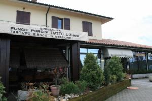 Nearby hotel : Le Residenze Dell'Aquila