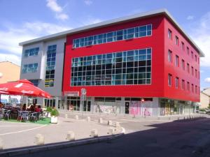 Hotel Vidović, Баня-Лука