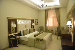 Отель Qafqaz Karvansaray - фото 21