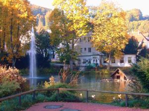 Parkhotel Am Schwanenteich