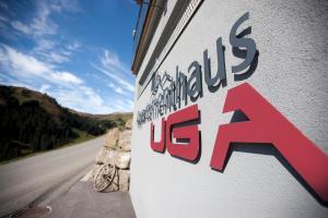 Appartementhaus Uga